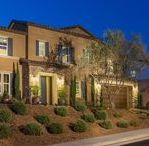 Bella Vista Estates / Model home photos. With locations in Riverside and Rancho Cucamonga, the luxury homes of #BellaVistaEstates will fulfill your long list of must-haves and open the door to an elegant new life.