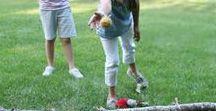 Abenteuer für Kinder / Spiele, Wandern, Klettern, Outdoor mit Kindern
