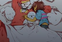 Undertale / İf you want to join this board just tell me!