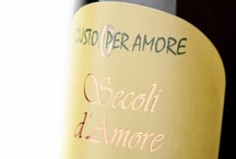 """Extra Virgin Olive Oil / To encapsulate an age-old passion for the production of extra virgin #oliveoil using olives of the """"Dritta"""" variety of Loreto Aprutino in #Abruzzo (Italy), we have created PDO """"Secoli d'Amore"""" and """"Amore dei Sensi"""" extra virgin olive oil which - with their herbaceous aromas - recall the fragrances of the countryside and the freshness of just-pressed olives. Buy them here: http://www.gustoperamore.com/olio-1.html?___store=en"""