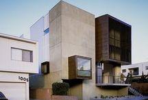 Architecture / by Kata L.