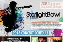 Starlight Bowl 2013