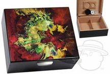 Humidors and Humidification / Some of our best looking and reasonably priced humidors. To check out other products, visit our website at BestCigarPrices.com