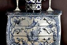Inspiration: Painted Furniture / by Deborah Smith