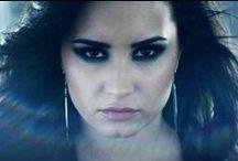 Demi Lovato / Minha guerreira <3'