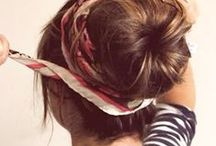 Inspiration: Hair