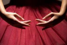 Dance / by Maggie Engel