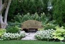 Small Formal Gardens