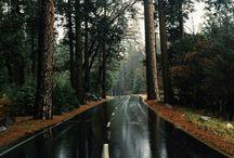 The Scenic Route!
