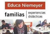 Familias / Experiencias didácticas para FAMILIAS http://www.educaniemeyer.org/p589934-experiencias-didacticas-para-familias.html