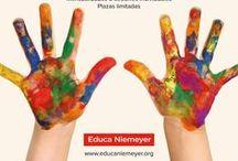 CREActividades Educa Niemeyer / CREActividades Educa Niemeyer http://www.educaniemeyer.org/p591908-creactividades-educa-niemeyer.html