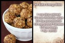 Energy Efficient Recipes / Recipes that use little to no electricity.