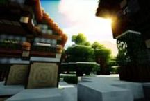 minecraft / by Jeff killer