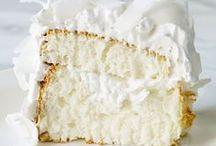 Taarten, Cakes en andere baksels :)