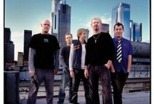 Young Dubliners / Buy your tickets for the 2014 Starlight Bowl Summer Concerts! The Young Dubliners are quite possibly Celtic rock's hardest working band, playing hundreds of shows to thousands of fans across the US and Europe every year.
