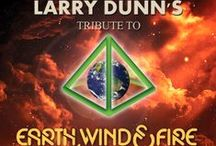 Larry Dunn's Tribute to Earth, Wind and Fire / Buy your tickets for the 2014 Starlight Bowl Summer Concerts! Larry Dunn's Tribute to Earth, Wind and Fire. With his funky keyboard playing, Larry helped transform Earth, Wind & Fire into one of the all-time most successful R&B bands in the world, with sales of more than 100 million albums worldwide!