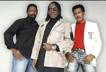 """The Commodores / Buy your tickets for the 2014 Starlight Bowl Summer Concerts! Renowned for the R&B hits """"Just to Be Close to You,"""" """"Easy,"""" and """"Brickhouse,"""" to name but a few, Commodores were one of the top bands during their long tenure at Motown."""