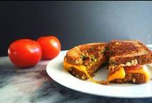 TLK Meatless Mondays / Meatless Meals