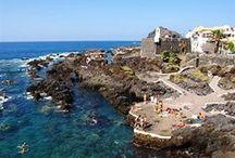 beautiful places I wanna visit