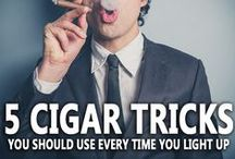 Cigar Tips / Tips on tasting, cutting, lighting, storing and all else.