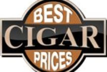 Weekly Cigar Sales at BCP / Make sure to follow this board to keep up with all of our weekly sales. If you click through and don't see the sale banner, you missed it!