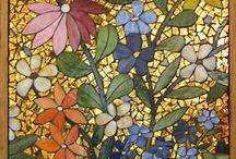 ideas en mosaico