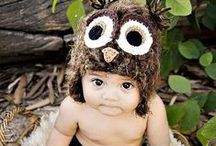 Adorable Owls / Here are some of Wiser's adorable friends