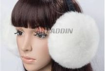 Earmuffs / Earmuffs for low price