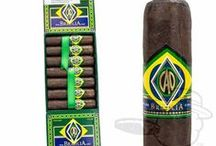 Cigars // CAO / Click through to our site for even more options on shapes and wrappers.