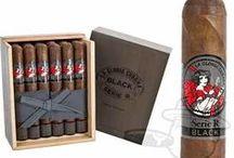 Cigars // La Gloria Cubana