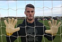 MUFC: David De Gea / Manchester United goalkeeper David De Gea. All the best images, updated regularly.