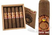Cigars // Viaje / Click through to our site for even more options on shapes and wrappers.