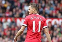 MUFC: Adnan Januzaj / All the best images of Manchester United forward Adnan Januzaj. Regularly updated.