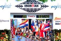 Ironman Kona  - A DREAM