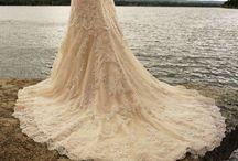 Looks de casamento / Inspirações para tornar o seu casamento ainda mais inesquecível.