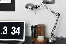 office + desk