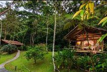 River Suites / Pacuare Lodge - River Suite