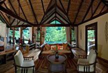 Linda Vista Suites / Pacuare Lodge - Linda Vista Suite