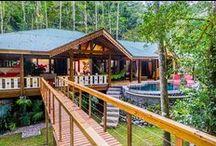 Jaguar Villa / Pacuare Lodge - Jaguar Villa