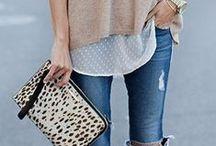 Jeans / Jeans para todas as ocasiões e estilos.