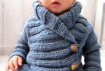 boy // baby clothes