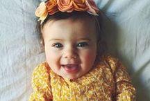 girl // baby clothes
