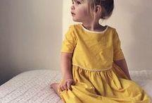 girl // toddler clothes