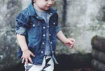 boy // toddler clothes