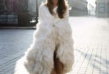 Fashion & Hair Inspiration