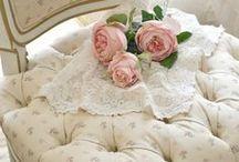 La Vie en Rose / Home, sweet home.