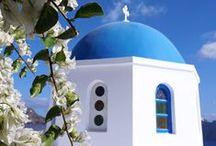 GREECE  ~ ♡