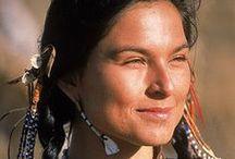 Native American Indian wisdom  ~