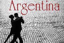Tango ~ / Tango en Buenos Aires