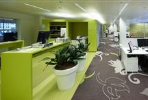 Interieur door 2.0 Architecten